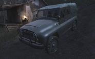 UAZ-469 Blackout COD4