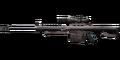 Barrett .50 menu icon CoD4