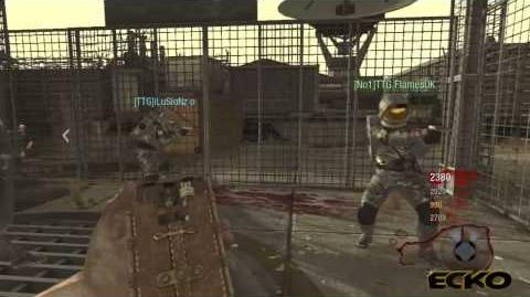 Blackops Zombies MOON Hacking the pack-a-punch