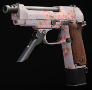Diamatti Cherry Blossom Gunsmith BOCW