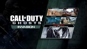 Invasion Poster CoDG.png