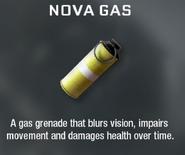 NovaGasCreate