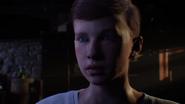 Original Nikolai as a child