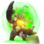 Soul-Less trophy icon IW.png
