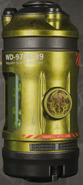 Toxic Growth Canister Intel BOCW