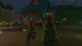 Zombie klaun