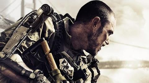 'Exo Survival' Co-op Mode Revealed in New Call of Duty Advanced Warfare Trailer