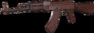 AK-47 Paralysis MWR