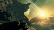 CODIW planet no 1