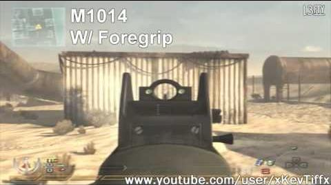 Call_of_Duty®_Modern_Warfare_2_-_M1014_Shotgun_Guide_(All_Attachments)