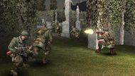 CoD Roads to Victory screenshot