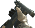 FN 5.7 Reloading MW3