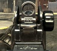 IA-2 Iron Sight ADS CoDG