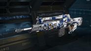 M8A7 Gunsmith Model Nuk3Town Camouflage BO3