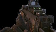MP7 Target Finder BOII