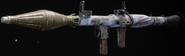 RPG-7 Glacier Gunsmith BOCW