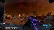 Richtofen's Grand Scheme Area 51 after explosion BO3