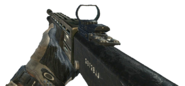 SPAS-12 Red Dot Sight MW3
