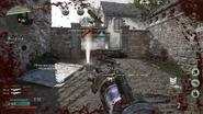 Call of Duty WWII Тесла-ганы повсюду