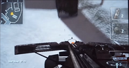 Crossbow First Person BOD