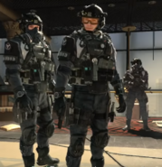 Fedtroops
