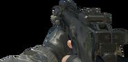 MP7 Silencer MW3