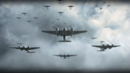 Mosquito WWII