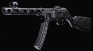 PPSh-41 Decadence Gunsmith BOCW
