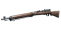 Arisaka menu icon WaW