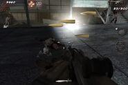 Death Machine power-up BOZ