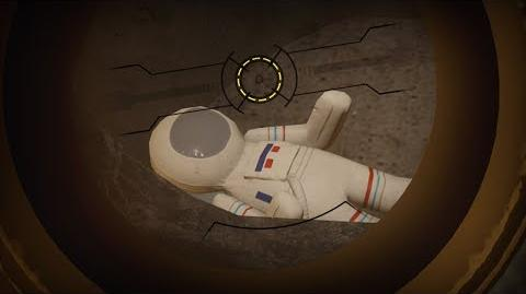 Every Hidden Astronaut Locations - The Beast From Beyond Guide - Hidden Song Guide 15 15