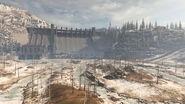 GoraDam FrozenRiver Verdansk Warzone MW