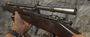 M1903 Inspect 2 WWII