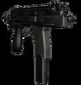 MP9 Third Person MW3