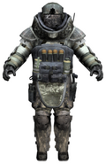 Mw3 juggernauts Model