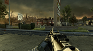 Nate's Restaurant Body Count MW2