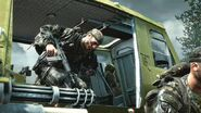 SOG Chopper Dismount BO