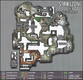 Strikezone Pre K.E.M. Strike CoDG