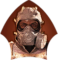 Tactical Mask Perk Icon BOII