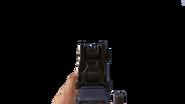 Vector Iron Sights CODO