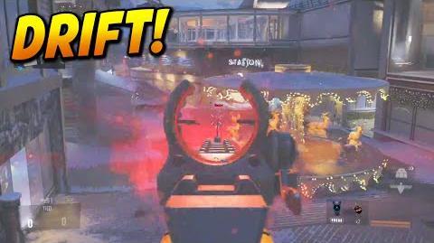 """DRIFT"" Gameplay! - Call of Duty Advanced Warfare Multiplayer Map Gameplay! (COD AW Havoc DLC)"