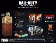 Black Ops III Juggernog Edition
