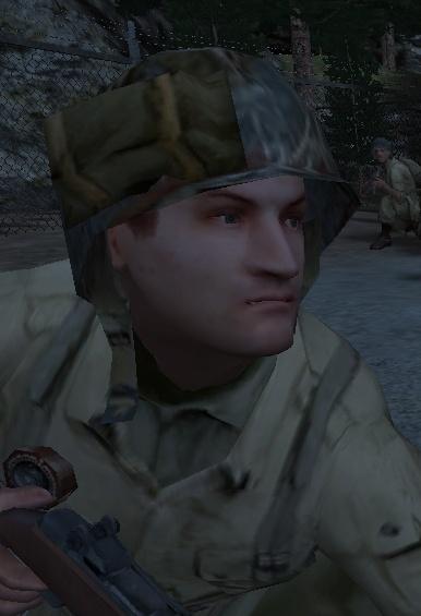Brooks (Call of Duty)