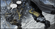 CODM Templar Bossfight 6