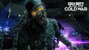 Call of Duty® Black Ops Cold War – zwiastun Zombie