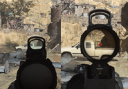 Call of Duty Modern Warfare 2019 Интегральный гибрид 4