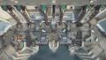 Hydro aerial view BOII