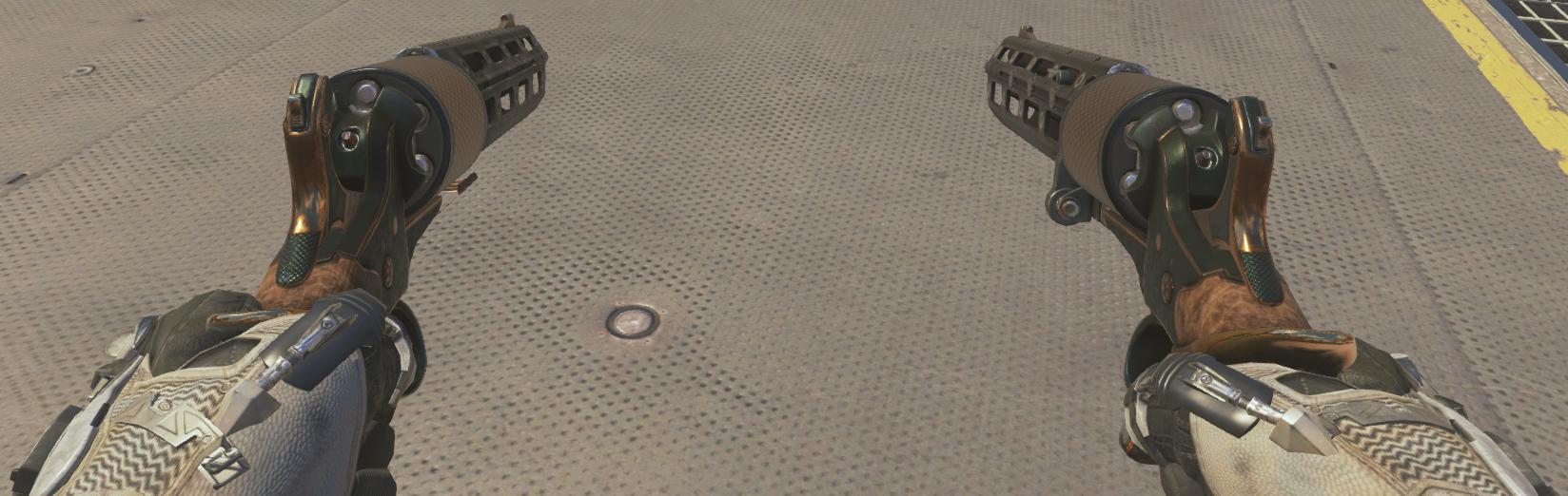 M1 Irons/Variants