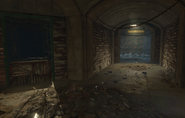 Mob of the Dead tunele cytadeli 9