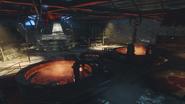 The Giant teleporter z-b